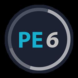 Pomiary elektryczne PE6